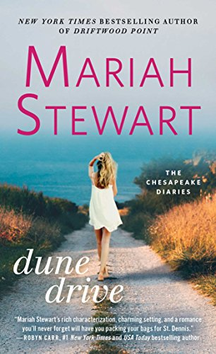 Dune Drive (12) (The Chesapeake Diaries) (Best Places On Chesapeake Bay)