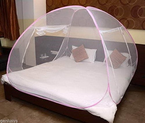 Cratos Ct Mosquito Net Foldable King Size