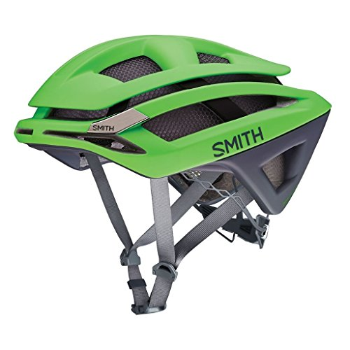 Smith Overtake Helmet Matte Reactor Gradient, M