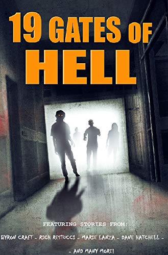 19 Gates Hell Horror Anthology ebook product image