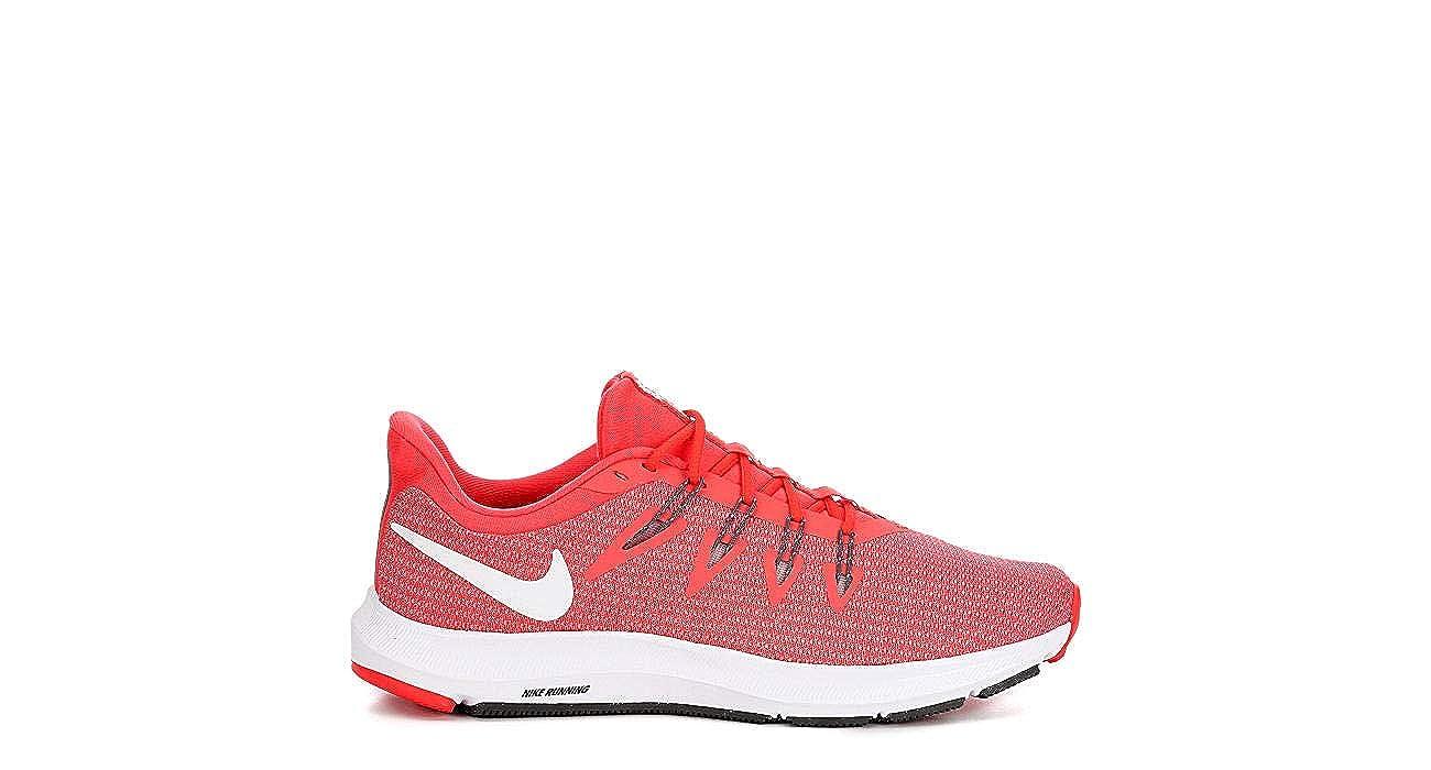 MultiCouleure (Ember Glow blanc Wolf gris 800) Nike WMNS Quest, Chaussures d'Athlétisme Femme 35.5 EU