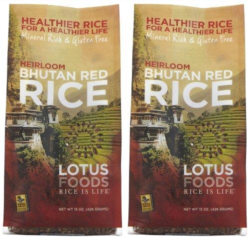 bhutanese rice - 4