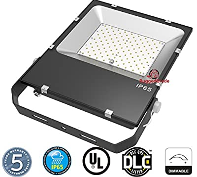 50 Watt LED Flood Light - Kivo Series - LED Flood Lights -