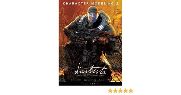 Dartiste Character Modeling 2 Pdf