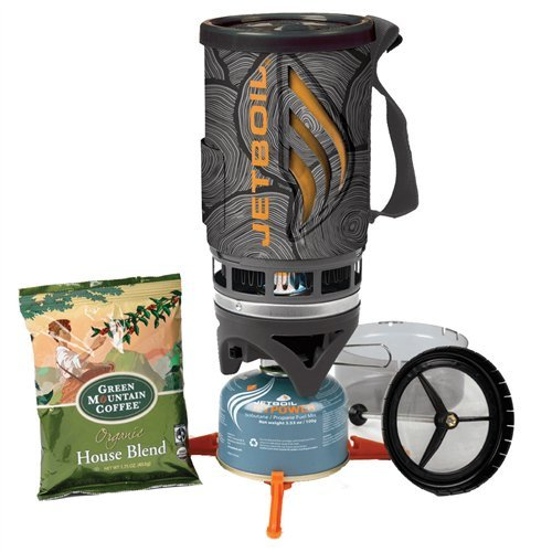 Jetboil Flash Java Kit - End Grain
