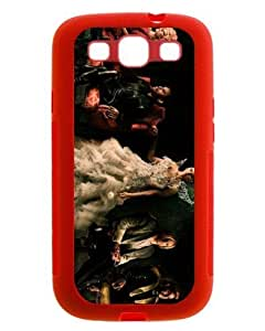 "Samsung Galaxy S3 I9300 colorful cheap protective cases/covers plastic and TPU material with popular movie ""The Hunger Games Catching Fire WANGJING JINDA"