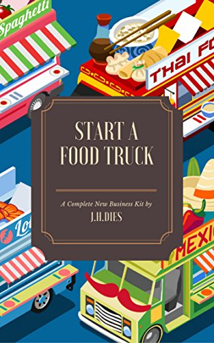 running a food truck for dummies pdf download