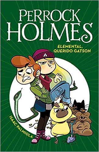 Elemental, querido Gatson /Elementary, My Dear Gatson ...