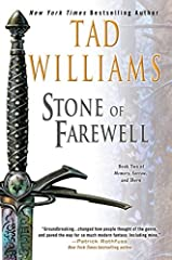 "New York Times-bestselling Tad Williams' landmark epic fantasy saga of Osten Ard begins an exciting new cycle!  ""One of my favorite fantasy series."" —George R. R. Martin • ""Groundbreaking."" —Patrick Rothfuss • ""One of the great fantasy epics ..."