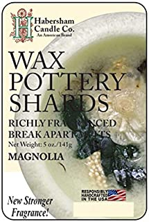 product image for Habersham Candle Company Magnolia Wax Pottery Shards