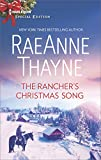 img - for The Rancher's Christmas Song (The Cowboys of Cold Creek) book / textbook / text book