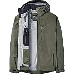Filson Men's Neoshell Reliance Jacket