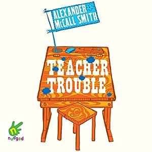 Teacher Trouble Audiobook
