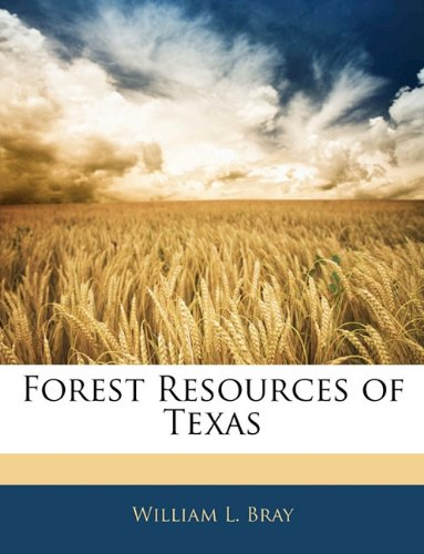 Download Forest Resources of Texas PDF