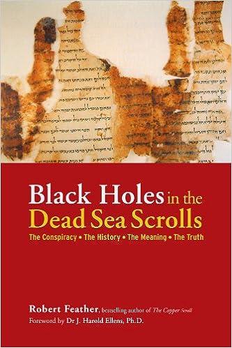 The Dead Sea Scrolls Core Biblical Studies Series