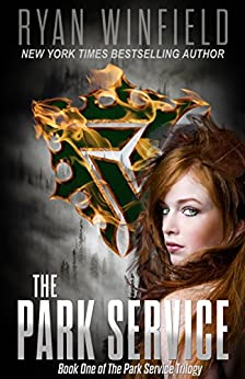 The Park Service: Book One of The Park Service Trilogy by [Winfield, Ryan]