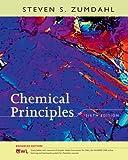 Chemical Principles, Zumdahl, Steven S., 1439043981