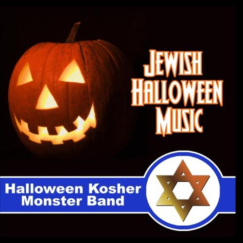 Jewish Halloween Music -