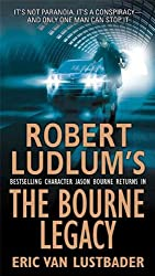 The Bourne Legacy (Jason Bourne series Book 4)