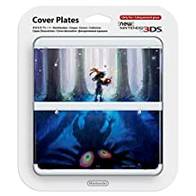 Kisekae Plate / Faceplate No.056 The Legend of Zelda [NEW Nintendo 3DS]