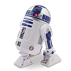 Star Wars R2-D2 Talking Figure – 10 1/2 Inch