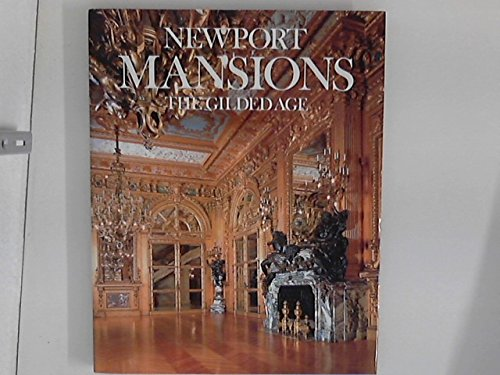 Newport Mansions The Gilded Age