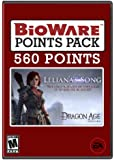BioWare Points 560 Lelianas Song [Online Game Code]