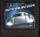 SPY HUNTER, ATARI 5200