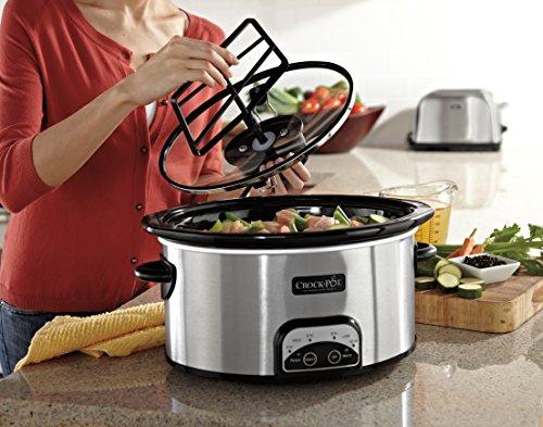 Crock-Pot Stirring Slow Cooker