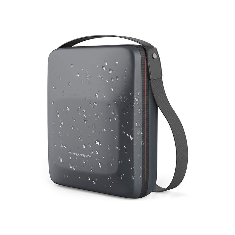 Zhaowei 防水ハードシェルポータブルボックス シングルショルダー収納バッグ トートキャリーケース DJI Mavic 2 Pro/Zoom用 For DJI Mavic 2 Pro/Zoom グレイ Zhaowei B07PB1SMGF  グレー