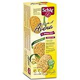 Schar Gluten Free Biscuits oats 130g