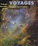 Voyages Through the Universe (with CD-ROM, Virtual Astronomy Labs, and InfoTrac) (Available Titles CengageNOW) 3rd Edition