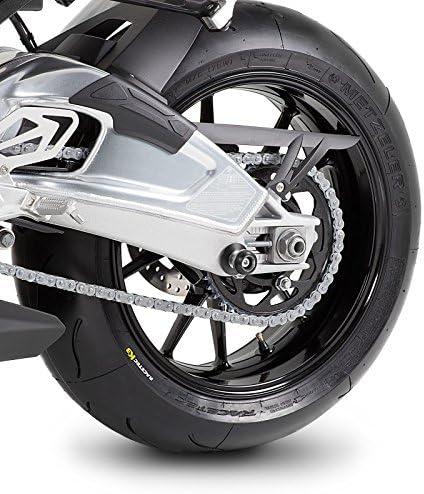 Diabolos pour Yamaha MT-10 Motea Le Mans M6 Argent