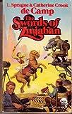 Swords of Zinjaban, L. Sprague de Camp, 0671720392