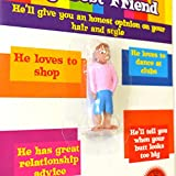 Grow A Gay Best Friend by Wholesale Interiors