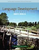 Language Development 9780132582520