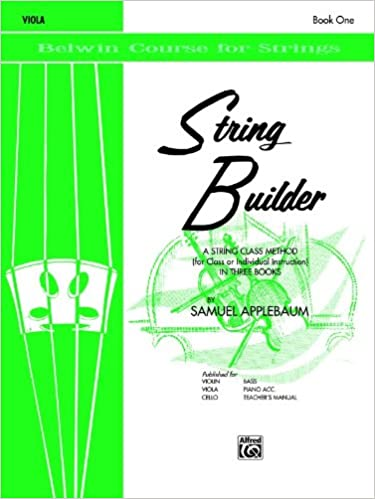 >TOP> String Builder, Bk 1: Viola (Belwin Course For Strings). decor Mexico degrees Leeme updated cuidar field 51DFxNqAfbL._SX373_BO1,204,203,200_