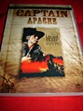 img - for Captain Apache (1971) book / textbook / text book