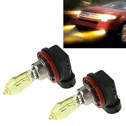 H4 3500K 100W 12V Xenon Halogen Car Headlight Globe Bulb Light High Bright