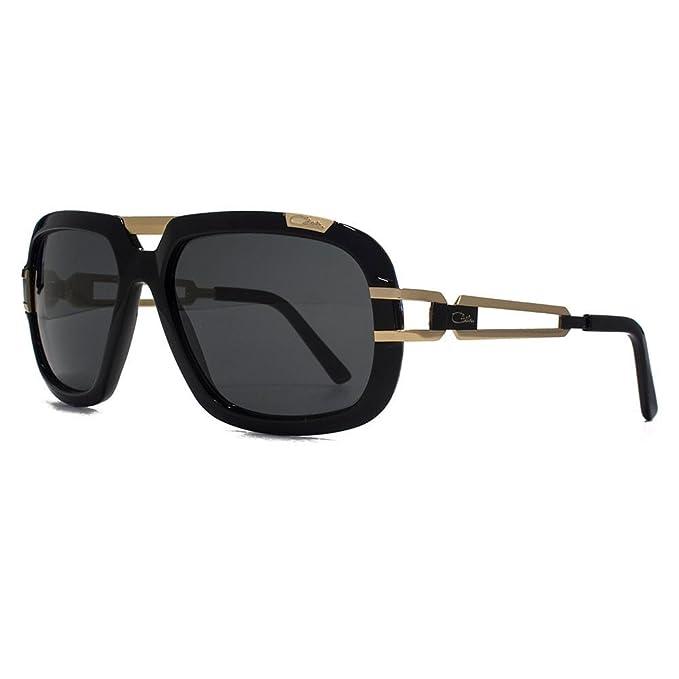 Cazal - Gafas de sol - para hombre Gradient Grey: Amazon.es ...