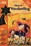 img - for Hilarious Handwriting Age 5-6 (Letts Magical Skills) book / textbook / text book