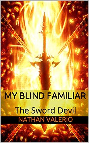 My Blind Familiar: The Sword Devil cover