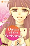Dawn of the Arcana, Vol. 6, Rei Toma, 1421542145