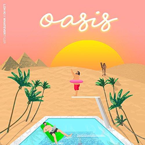 oasis dip - 8