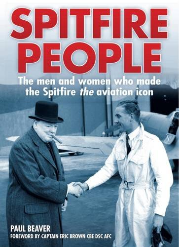 D.O.W.N.L.O.A.D Spitfire People: The men and women who made the Spitfire the aviation icon P.P.T