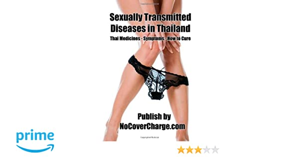 Sexually Transmitted Diseases In Thailand Thailand Health