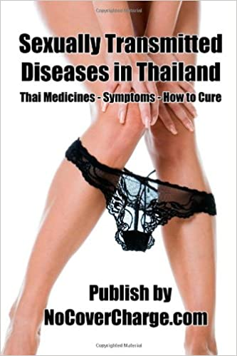 Buy Sexually Transmitted Diseases In Thailand Thailand Health