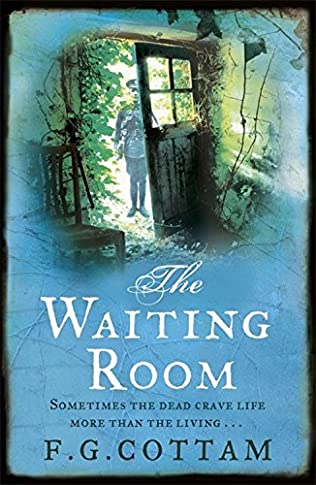 book cover of The Waiting Room