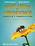 img - for Pensamos y Aprendemos - Segundo Ano Basico y Reedu (Spanish Edition) book / textbook / text book