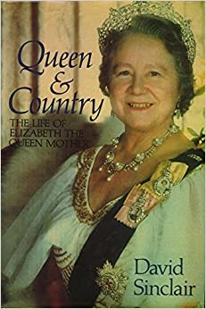 Book Queen and Country: Life of Elizabeth, the Queen Mother